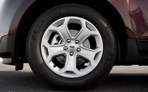 Ford OEM Aluminum Rims (from Ford Edge)