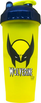 Perfect Whey Protein (PERFECT SHAKER HERO SERIES - SUPER HERO WHEY PROTEIN POWDER SHAKER - WOLVERINE)