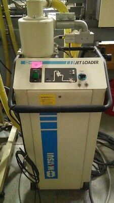Stopol Equipment Sales > Matsui Jet Loader