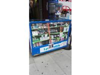 Shop Counter for SALE Ideal for Mobile stalls