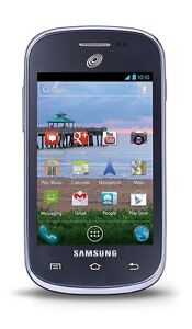 Samsung Galaxy Centura Android Smartphone - Tracfone Triple Minutes