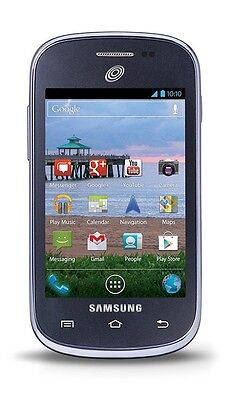Seller Refurbished Samsung Galaxy Centura Android For Tracfone