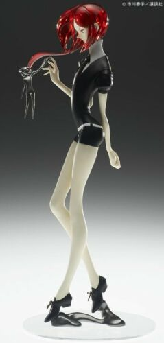 Houseki no Kuni Land of the Lustrous Cinnabar UNPAINTED RESIN FIGURE GARAGE KIT