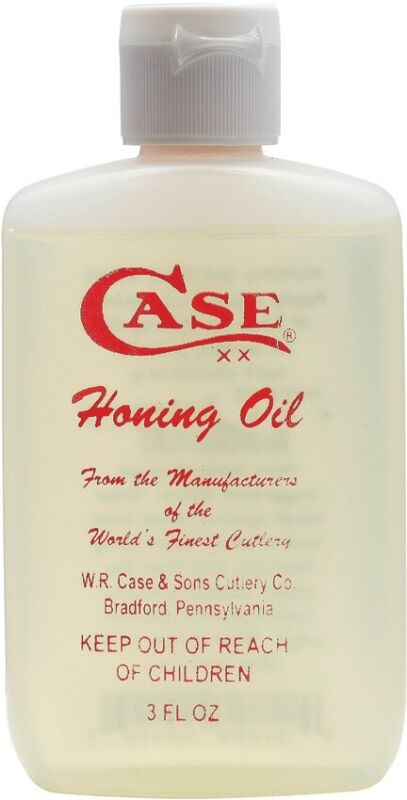 Case Cutlery--Honing Oil