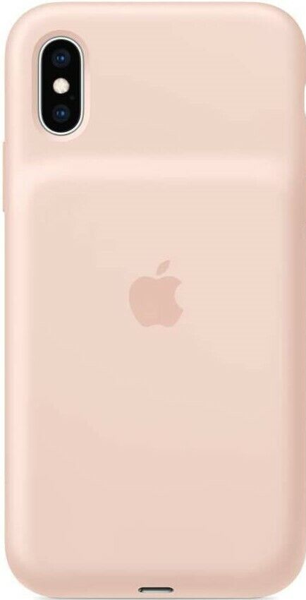 genuine-apple-smart-battery-case-for-iphone-xs-mvqp2ll-a-pink-factory-sealed