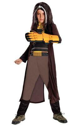 Rubies Generator Rex Van Kleiss Fancy Dress Costume Kids Medium 5-7 Year Old](5 Year Old Boy Halloween Costumes)