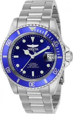 Invicta 9094OB Pro Diver 40MM Men's Automatic Stainless Steel Watch
