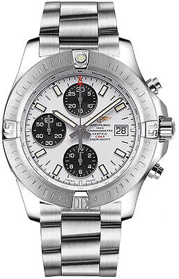 A1338811/G804-173A | BRAND NEW BREITLING COLT CHRONOGRAPH AUTOMATIC MENS WATCH
