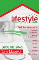 New Life Style Renovations