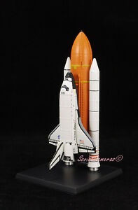 1:400 USA Space Shuttle Atlantis Diecast model Limited ...