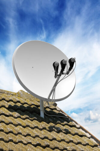 New Satellite Dish Buying Guide