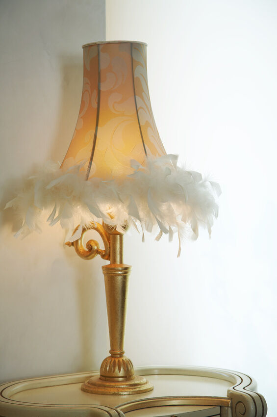 your guide to buying the best lamp shade for your home ebay. Black Bedroom Furniture Sets. Home Design Ideas