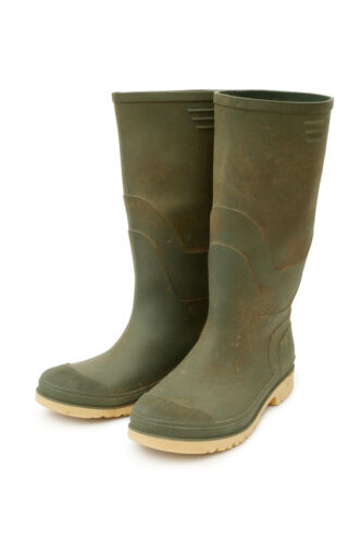 How to Repair Wellies
