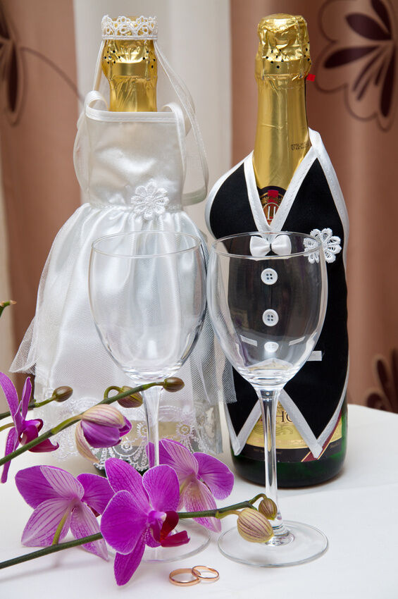 Wedding supplies ebay saying i do to selling your leftover wedding supplies junglespirit Images