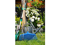 NEAT AND TIDY GARDEN MAINTENANCE RELIABLE AFFORDABLE SERVICE SOUTHSIDE FROM £10