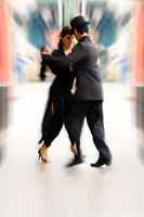 Adult Ballroom and Latin Dance Lessons