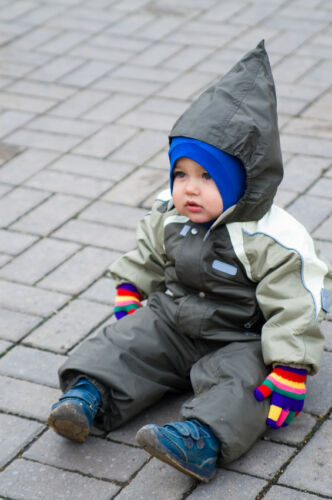 Snowsuits for Infants and Toddlers