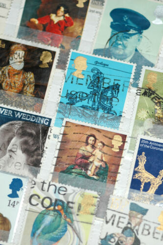 Commonwealth Stamps Buying Guide