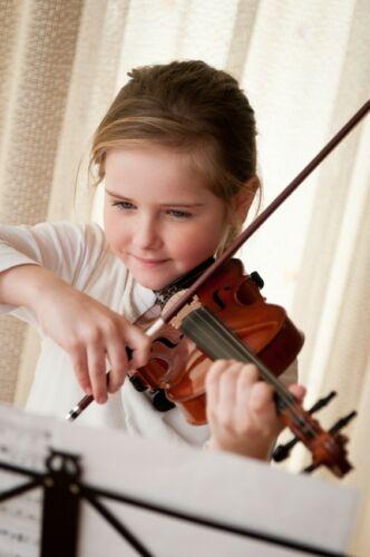 Tipps für den Kauf von Geigen für Kinder und Jugendliche