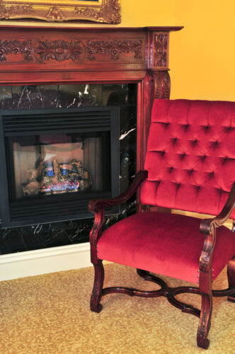Antique Victorian Fireplace Buying Guide