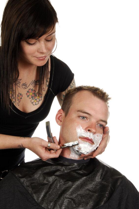 How to Buy Salon Razors on eBay