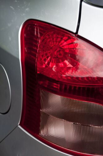 Used Rear Light Assemblies Buying Guide