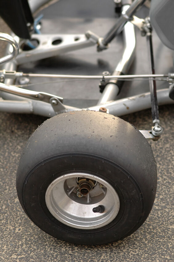 Go Kart Tyre Buying Guide