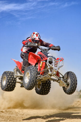 A Buyer's Guide to Trike and Quad Parts