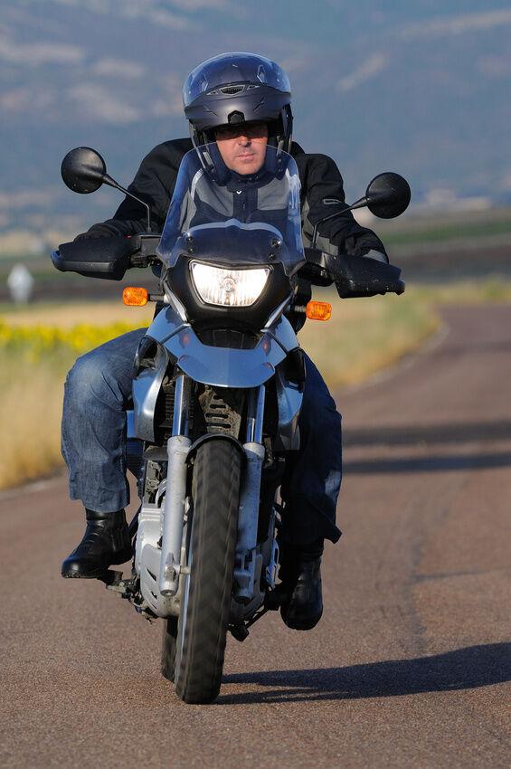 Wie man günstige Motorradbekleidung bei eBay findet