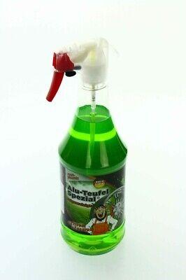 Tuga Chemie Alu Teufel Spezial 1L Reinigung säurefrei Felgenpflege