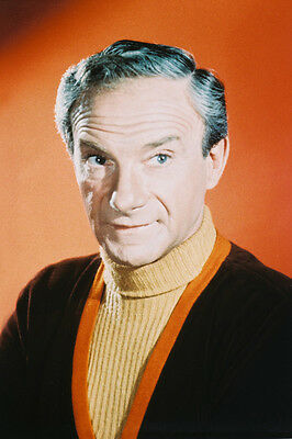 Jonathan Harris As Dr. Zachary Smith In Lost In Space 11x17 Mini Poster