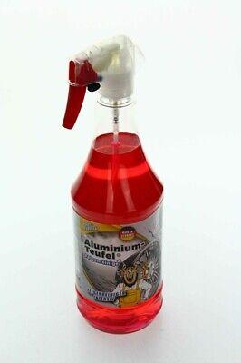 Tuga Chemie Aluminium Teufel  Rot 1L Felgen Reinigung Felgenpflege TOP !!!