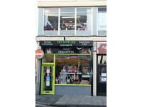 Business for sale Pet Shop & Fishing Tackle and Bait