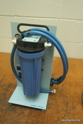 Savant Model Vpof100 Recirculating Pump