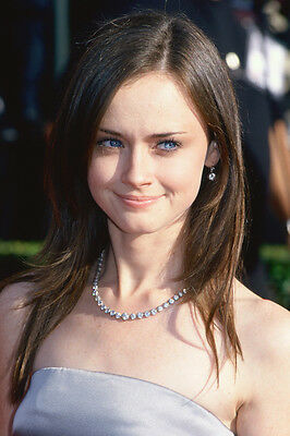 Alexis Bledel Candid Color 11X17 Mini Poster