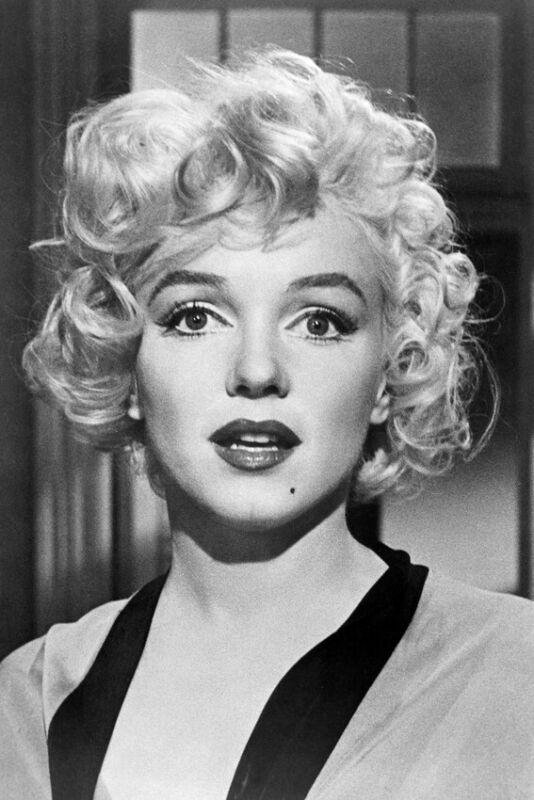 Marilyn Monroe 18x24 Poster