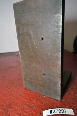 Taft Peirce Universal Right Angle Iron 8x9x16 Inch Inv.37887