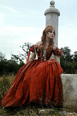 SHARON TATE 24X36 POSTER PRINT IN MEDIEVAL COSTUME (Sharon Tate Costume)