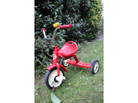 Italtrike Passenger Tricycle (trike)