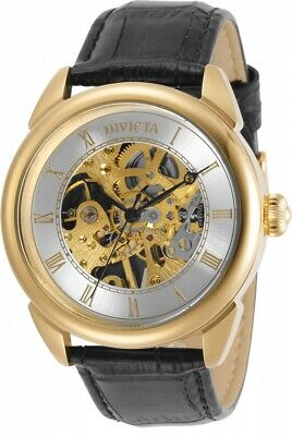 Invicta Specialty Automatic Silver Dial Men's Watch 31154