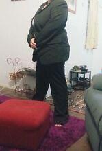 Muller's men's suit Inala Brisbane South West Preview