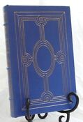 Easton Press Signed