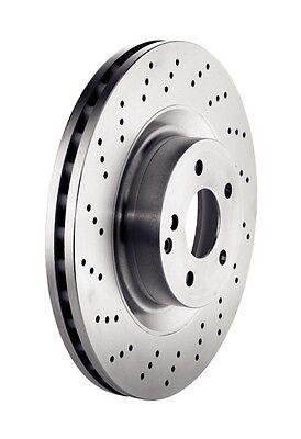 Bremsscheiben AMG C63 W/S 204 vorne Performance Package A2124210512