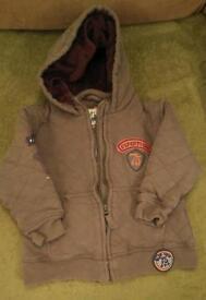 Next hoodie bundle 3 yrs