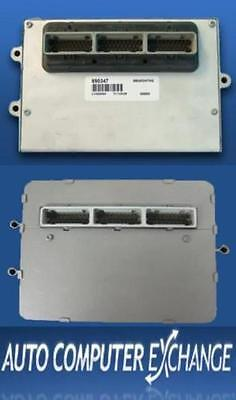 (1996 JEEP CHEROKEE XJ Engine Computer ECM PCM ECU PCU Replacement )
