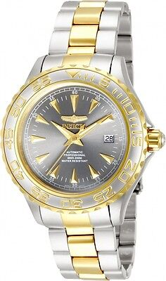 NEW! Invicta 80263 Ocean Ghost Pro Diver Automatic 47mm Stainless Steel Watch