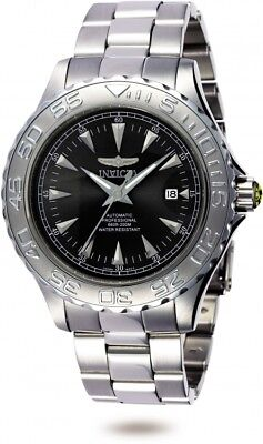 NEW!  Invicta 2300 47MM Ocean Ghost NH35A Automatic Stainless Steel Bracelet
