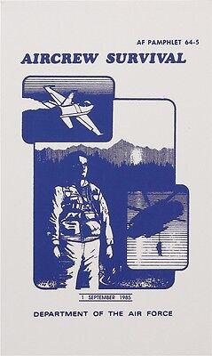 Aircrew Survival ***    Item Number: BK279