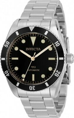 INVICTA  1953  Automatic Pro Diver Ref:31290 - 200M  sports diver wristwatch