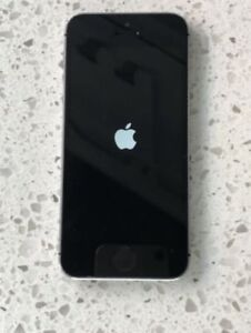 Gold and space grey iPhone 5s